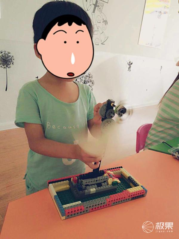 mBot教育机器人