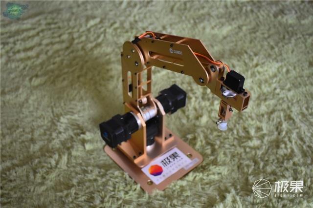 Dobot机械臂