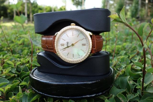 SmaWatch可互动时尚智能手表