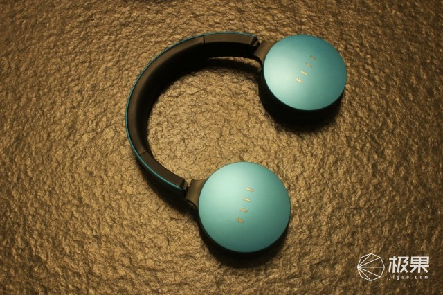 FIILWireless无线蓝牙版耳机