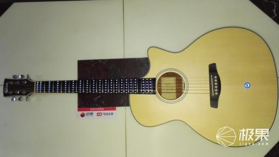 GEEK智能吉他