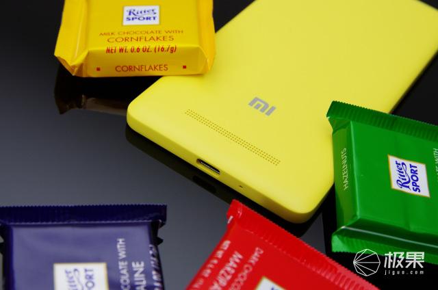 小米 4c 智能手机