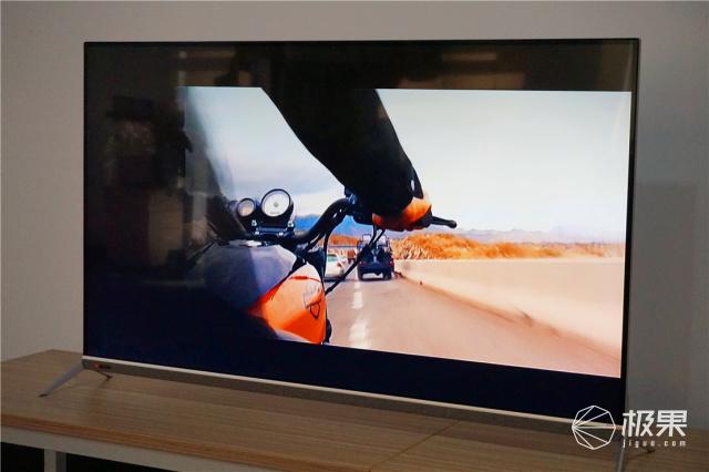 酷开T55艺术电视