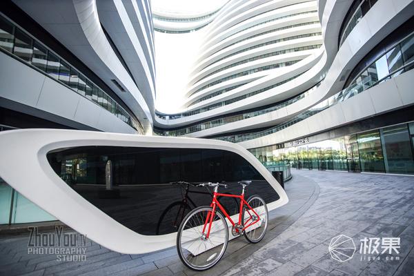 700bike后街版城市自行车