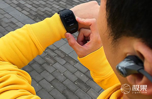 TomTom运动手表体验:不想做音乐的心率手表不是好导航