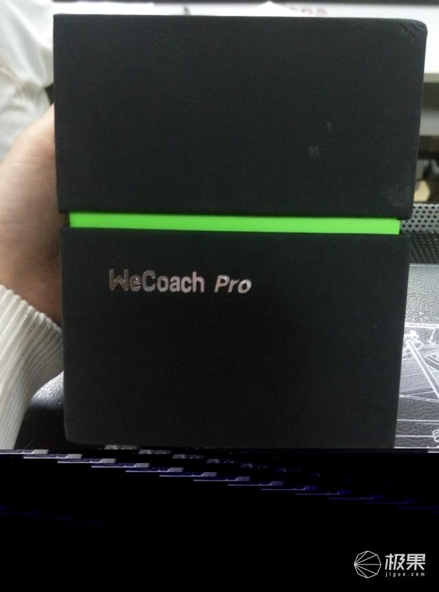 WeCoach Pro健身教练