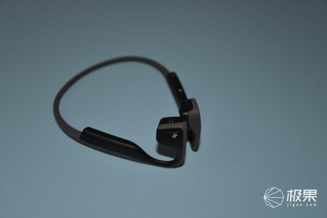 Trekz钛合金骨传导耳机