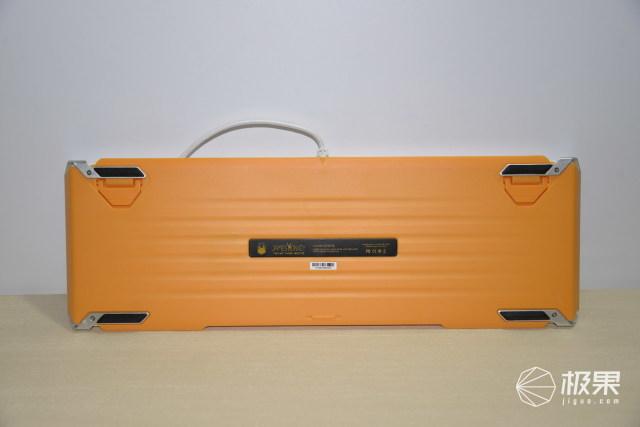JamesDonkey612机械键盘