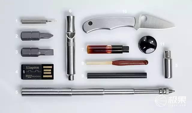 Jackfish便携工具盒