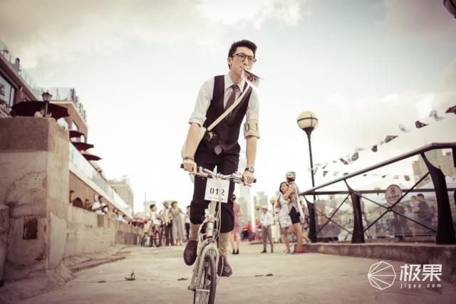 Birdynewclassic折叠自行车