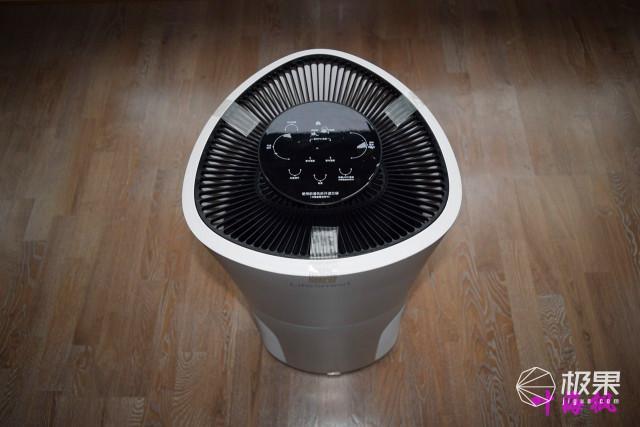 LifeSmart智能空气净化器
