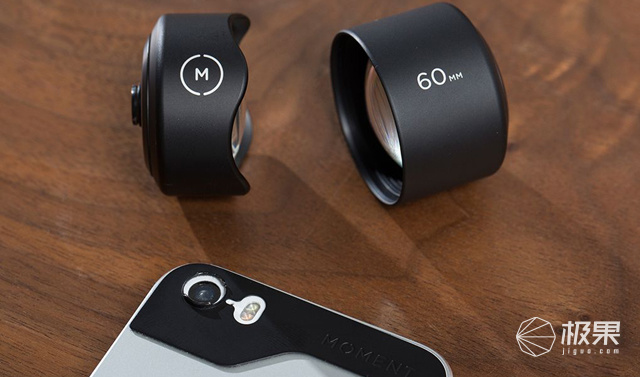 MomentlensiPhone6/plus广角/长焦/微距外接镜头单反效果广角镜头-iPhone6plus