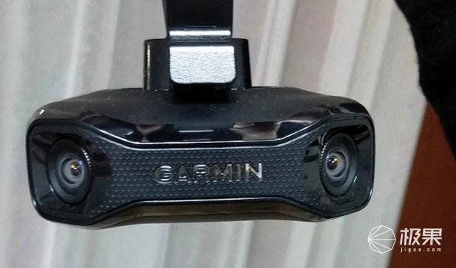 佳明GDR190行车记录仪