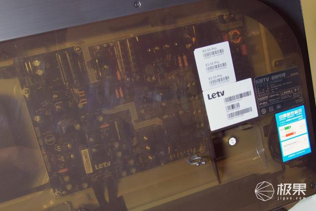 乐视超3 X55 Pro体验:4K时代 看大片有它就够了